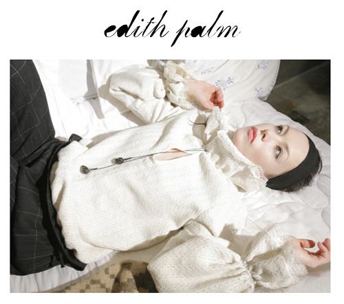 Edithpalm
